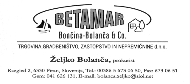 betamar